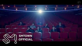 Love Shot (Korean)