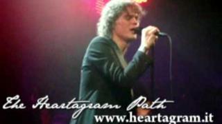 Love the Hardest Way - HIM, Helldone 2009 - 28/12/09