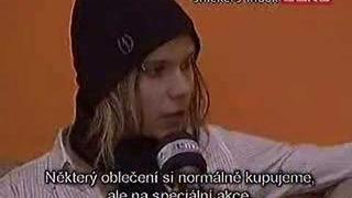 LoveX - Interview with Theon - Prague 12.11.2007