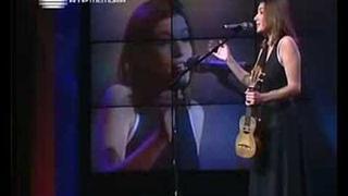 Lucia Moniz - O meu coração não têm cor