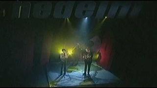 Lucie Bílá & Michal Prokop - Blues o spolykaných slovech (2002)