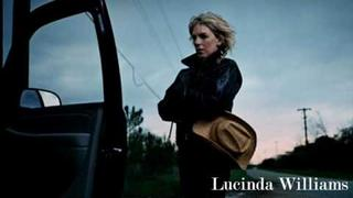 Lucinda Williams - Side of the Road