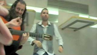 Lucka Bílá feat.BeatBurger band