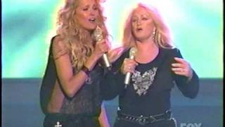 Lucy Lawless- Duets Montage