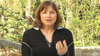 """Lucy Lawless """"The Difference"""" PSA"""