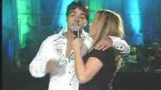 Luis Fonsi--Ednita Nazario--te di--en vivo