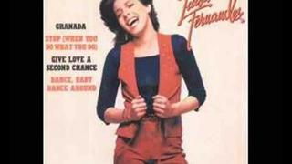 luisa fernandez - lay love on you extended version by fggk
