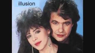 Luisa Fernandez & Peter Kent - Illusion