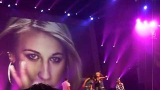 Lulu Lewe - Crush on you (live THE DOME 47)