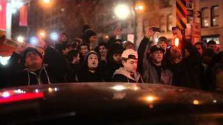 Lupe Fiasco's LASERS invades Union Square