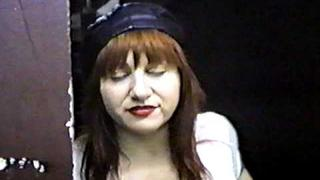 Lydia Lunch pays tribute to Stiv Bator(s)