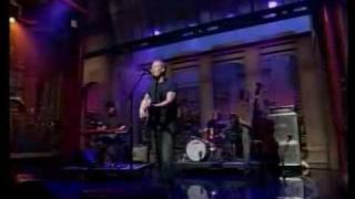 M. Doughty on Letterman 14-June-2005
