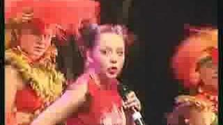 M-Kids - Funky Monkey live