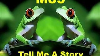 M83 - Raconte-Moi Une Histoire