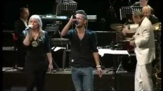 """M.Balogová & J.Bendig - """"Čau lásko"""" (live)"""