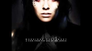 Machinae Supremacy - Indiscriminate Murder Is Counter-Productive