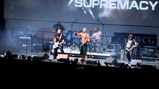 Machinae Supremacy - Through The Looking Glass LIVE @ Assembly 2011 (HD)
