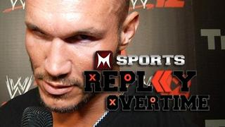 Machinima Replay - Overtime- Interviews Randy Orton, Kelly Kelly & Alberto Del Rio (WWE 12 Summer Slam) Sports