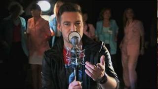 Maciej Jachowski - Aniołów czas / Official Music Video