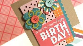 MACM - Wishing You a Happy Birthday