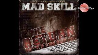 MAD SKILL - 04 From NY 2 Cali feat. Prodigy, Gail Gotti & 40 Glocc