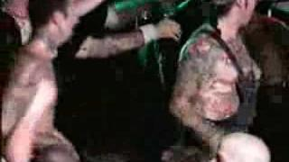 Madball/Agnostic Front - Crucified with Roger Miret