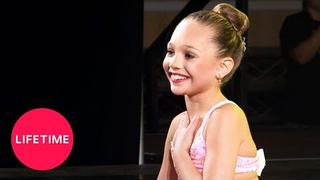 "Maddie's ""The Girl I Wanna Be"" Lyrical Solo"