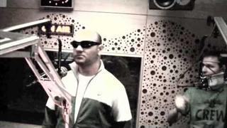 Madfinger akusticky v pořadu Grundfunk @ Radio Wave