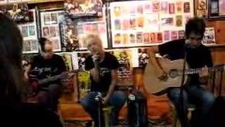 "Madina Lake ""Adalia"" - Acoustic"