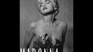 Madonna - Causing a Commotion (Who's That Girl Studio Version)