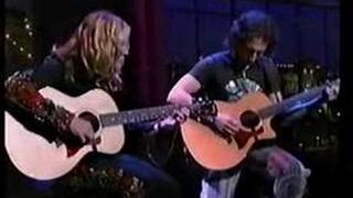 Madonna Interview Letterman November 2000 - Pt3