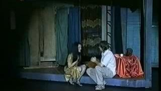 Magda Malá a Petr Bende - Vím (Miss Saigon)