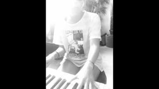 """Magic"" by Kaci Brown-Monroe & Jaden Michaels"