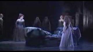 Magic Flute (Queen of Night Aria)
