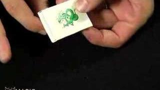 Magic Matchbox Penetration