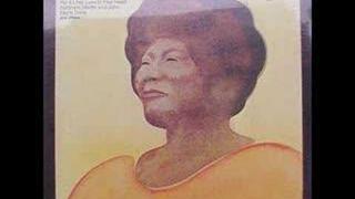 Mahalia Jackson - What The World Needs Now