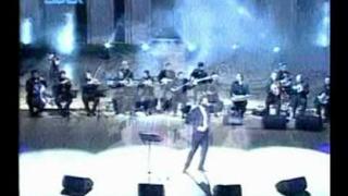 Mahsun Kırmızıgül - Arama Meni - Azerbaycan Yeşil Tiyatro Konseri 2008