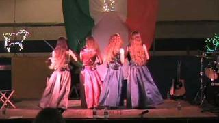 Maidens IV Irish Fest.