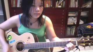 Majandra Delfino - Behavior (Roswell) acoustic cover
