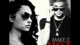 Make It Hot - Jessica Jarrell feat. Cody Simpson (Shot For Me Reimagined)