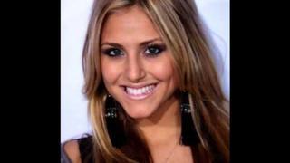 Make it or Break it Cassie Scerbo Interview with Wzra Tv