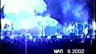 Make Me Bad (Live At Guadalajara)