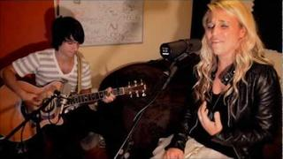 Make You Feel My Love (Bob Dylan/Adele) Cover by Jenny Lane (Ft. DMF) Live