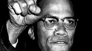 MALCOLM X: You're Afraid To Bleed!