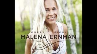 Malena Ernman - I det fria