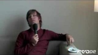MANDO DIAO BJORN DIXGARD PERSONAL INTERVIEW QUESTIONS 06 02 09