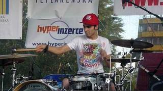 MANDRAGE - Mates Vorda - sólo na bicí