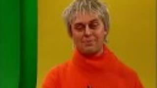 Mandrilaftalen - Wesley Snipes
