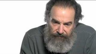 Mandy Patinkin - Q&A - Part 1