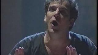 "Mandy Patinkin sings ""Bali Ha'i"" from ""South Pacific"""